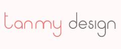 Tanmy Design logo