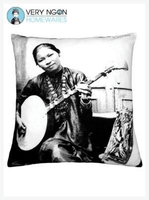 Cushion Cover - Standard - Dame Annamite