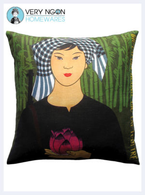 Cushion Cover - Standard - Save the Country-Save the Youth
