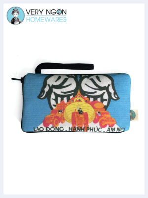 Phone Pouch - Labor
