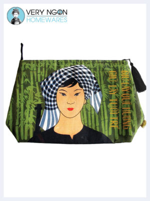 Travel Pouch - Large – Save the Country