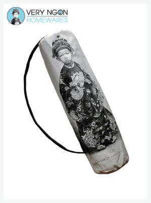 Yoga Mat Bag - Empereur D'Annam, Duy Tan
