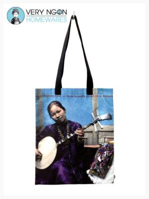 Tote Bag - Large - Dame Annamite