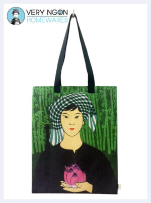 Tote bag large - Save the Country, Save the Youth